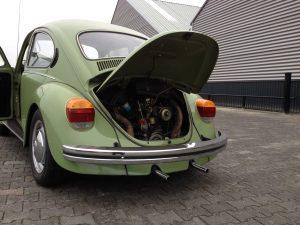 VW Beetle The Classic 4