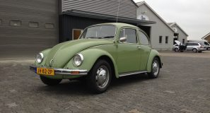 VW Beetle The Classic