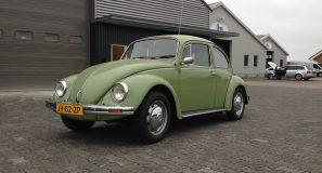 VW Beetle The Classic