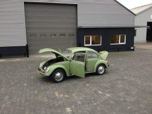 VW Beetle The Classic 2