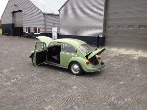 VW Beetle The Classic 1