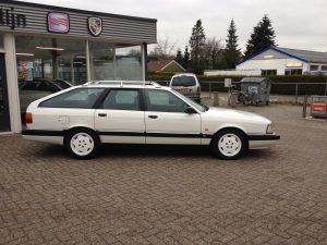 Audi 200 Avant 20V turbo 2