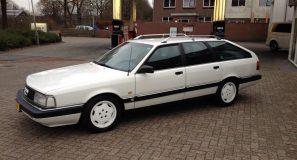 Audi 200 Avant 20V turbo
