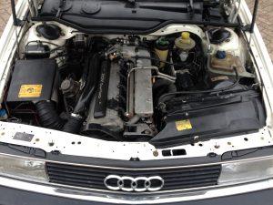 Audi 200 Avant 20V turbo 4
