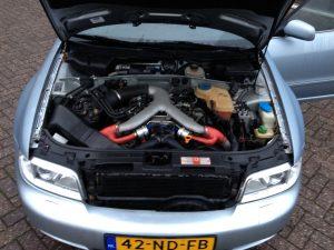 Audi S4 ABT