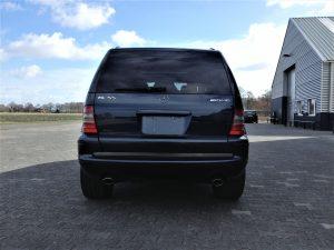 Mercedes ML55 W163 1