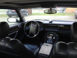 Jaguar XJR X300 4