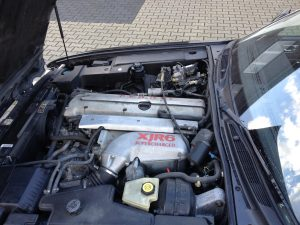 Jaguar XJR X300 7