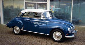 Auto Union DKW 1000S