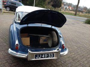 Auto Union DKW 1000S 5