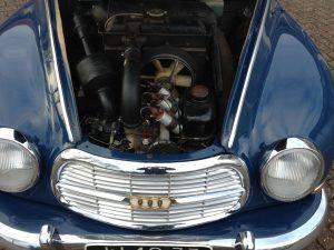 Auto Union DKW 1000S 6