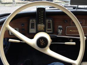 Auto Union DKW 1000S 8