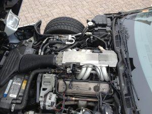 Corvette C4 convertible 7