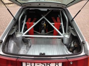 Audi S2 Race car SMS Revo look 2