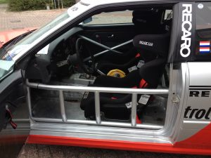 Audi S2 Race car SMS Revo look 1