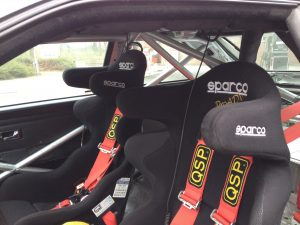 Audi S2 Race car SMS Revo look 9