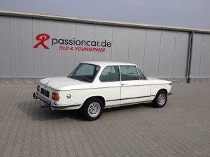 BMW 2002 tii 3