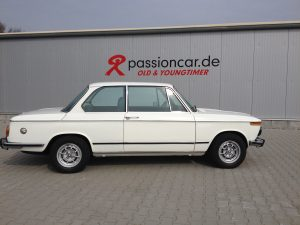 BMW 2002 tii 2