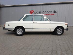 BMW 2002 tii 1