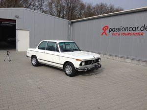 BMW 2002 tii 4