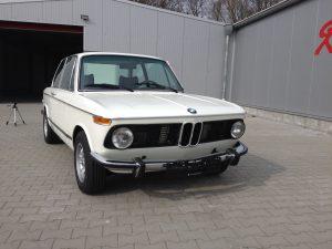 BMW 2002 tii 5