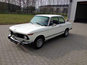 BMW 2002 tii 6