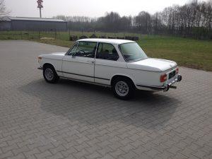 BMW 2002 tii 13