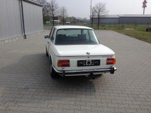 BMW 2002 tii 12