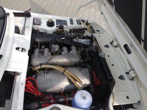 BMW 2002 tii 9