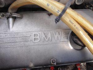 BMW 2002 tii 8