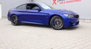 BMW M4 CS limited