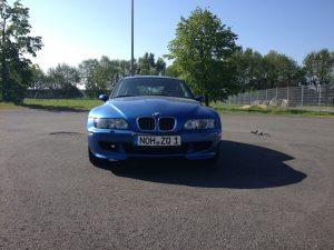 BMW Z3M Coupe 7