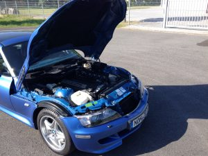BMW Z3M Coupe 10
