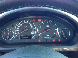 BMW Z3M Coupe 12
