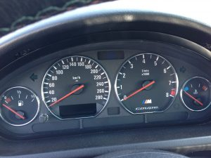 BMW Z3M Coupe 14