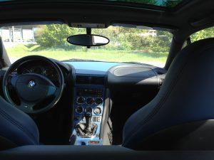 BMW Z3M Coupe 15