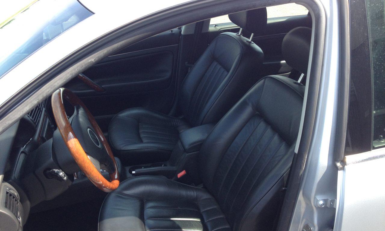 VW Passat W8 B5.5 3