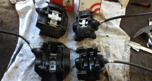 How To Rebuild your brake caliper 2