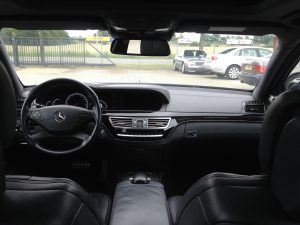 Mercedes S63 AMG 3