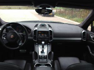 Porsche Cayenne Turbo 958 7