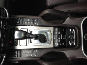 Porsche Cayenne Turbo 958 9