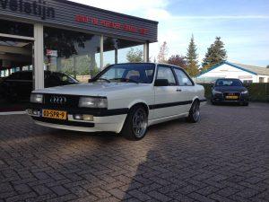 Audi 80 B2 1.8 20V turbo 3