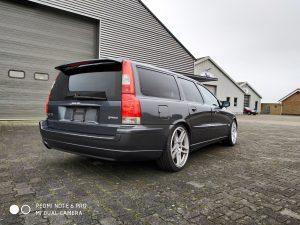 Volvo V70R 8