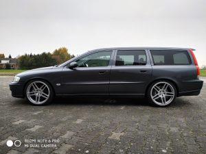 Volvo V70R 6