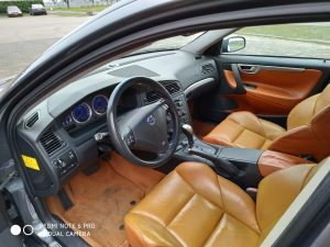 Volvo V70R 3