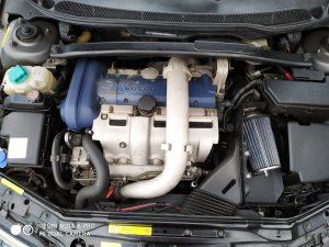 Volvo V70R 2