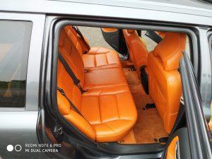 Volvo V70R 1