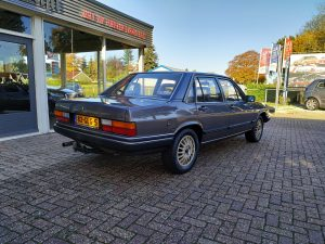 Audi 200 Turbo or 5000s 1