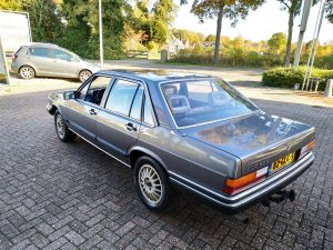 Audi 200 Turbo or 5000s 2