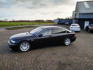 BMW 760LI 9